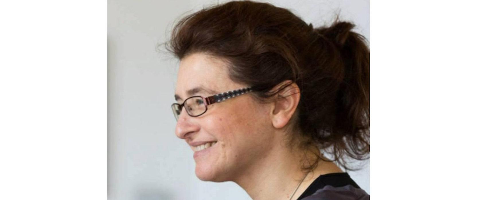 "Cristina Bellemo ospite di ""Consigli d'Autore"" / DIRETTA FACEBOOK sulla pagina di Bisceglie24"