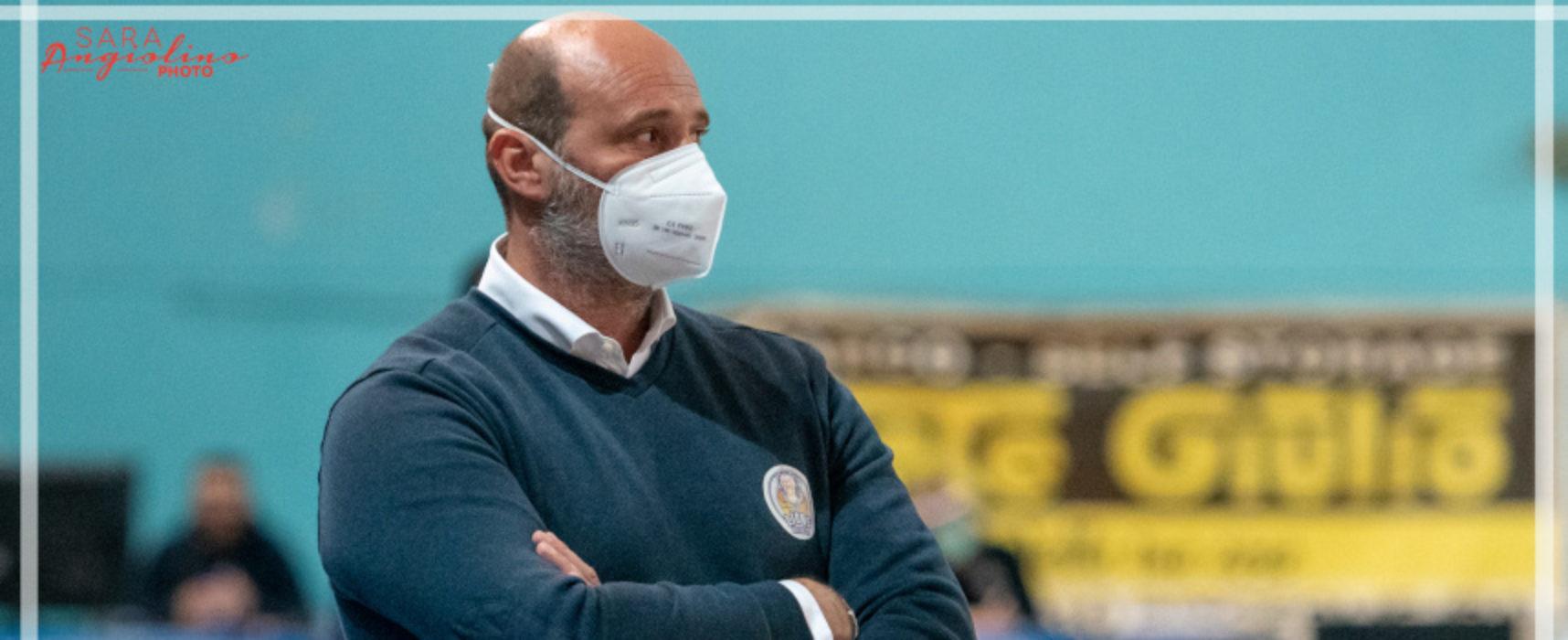 Basket Serie B: Alpha Pharma Bisceglie a caccia del terzo acuto contro Catanzaro
