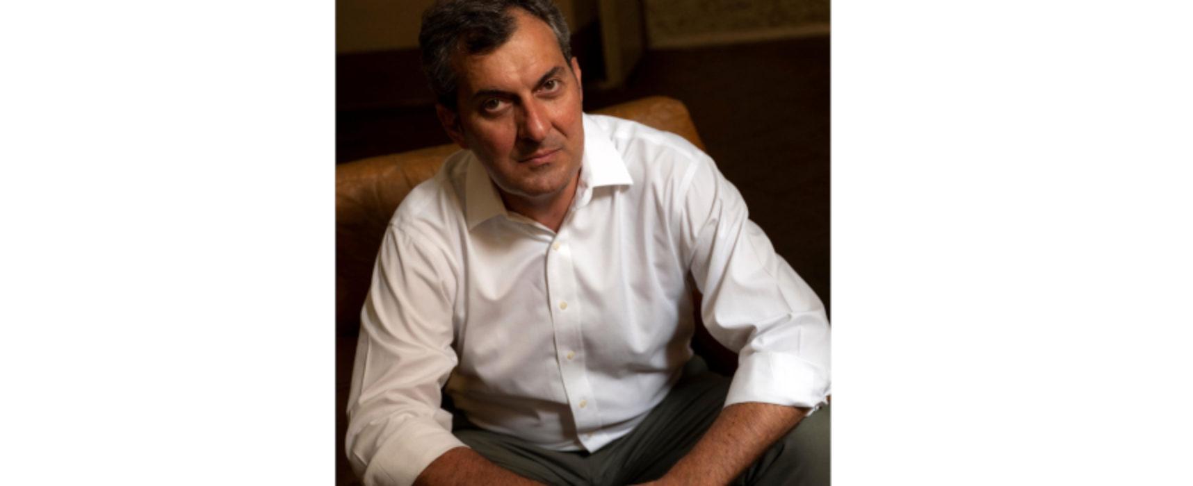 """Consigli d'Autore"" ospita Mario Calabresi / DIRETTA sulla pagina FACEBOOK di Bisceglie24"