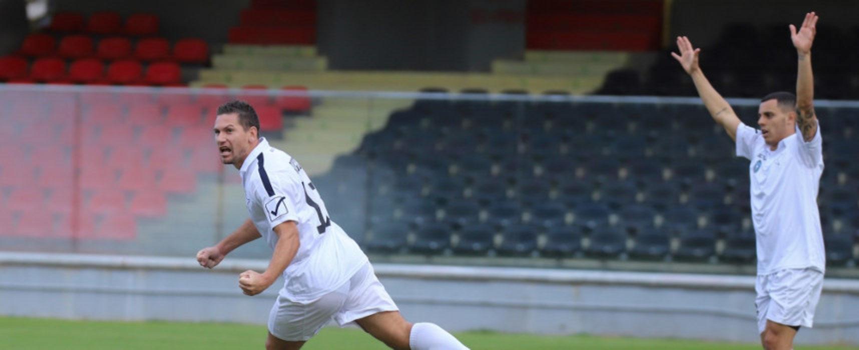 """Bisceglie Calcio, Rocco: """"Scendere in campo con tanta fame e voglia di vincere"""""""