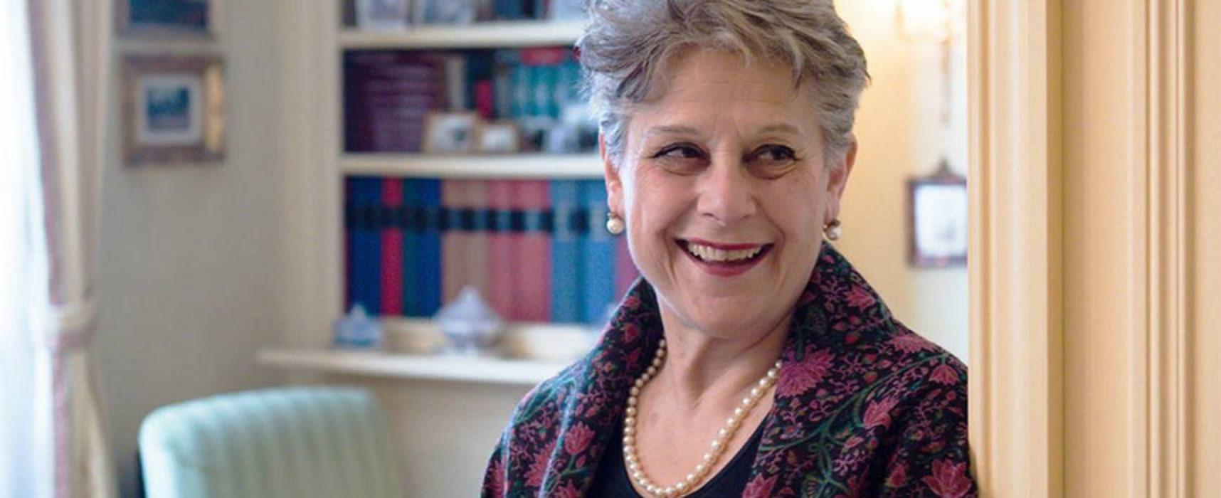 Consigli d'Autore, appuntamento con Simonetta Agnello Hornby / DIRETTA FACEBOOK su Bisceglie24