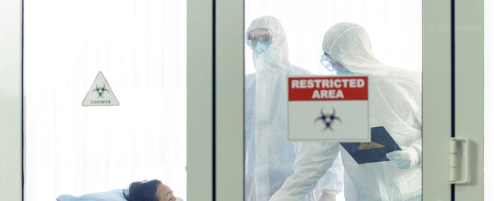 Coronavirus Puglia: 646 i nuovi casi positivi, nella Bat 9 decessi