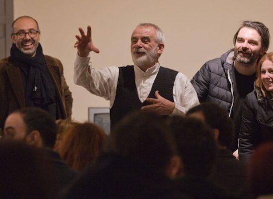 Cineclub Canudo nuovamente vincitore bando Italian Council con omaggio a Michele Sambin