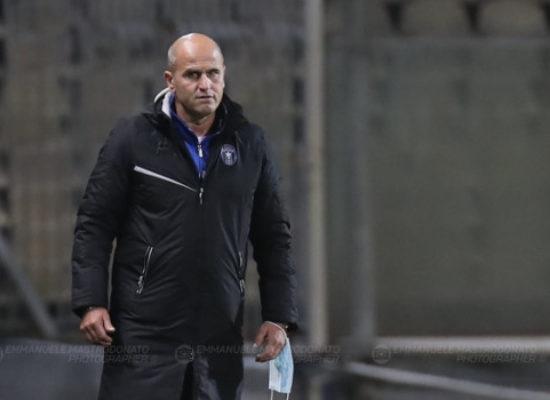 """Bisceglie Calcio, mister Bucaro: """"Partita da fare nel migliore dei modi"""""""