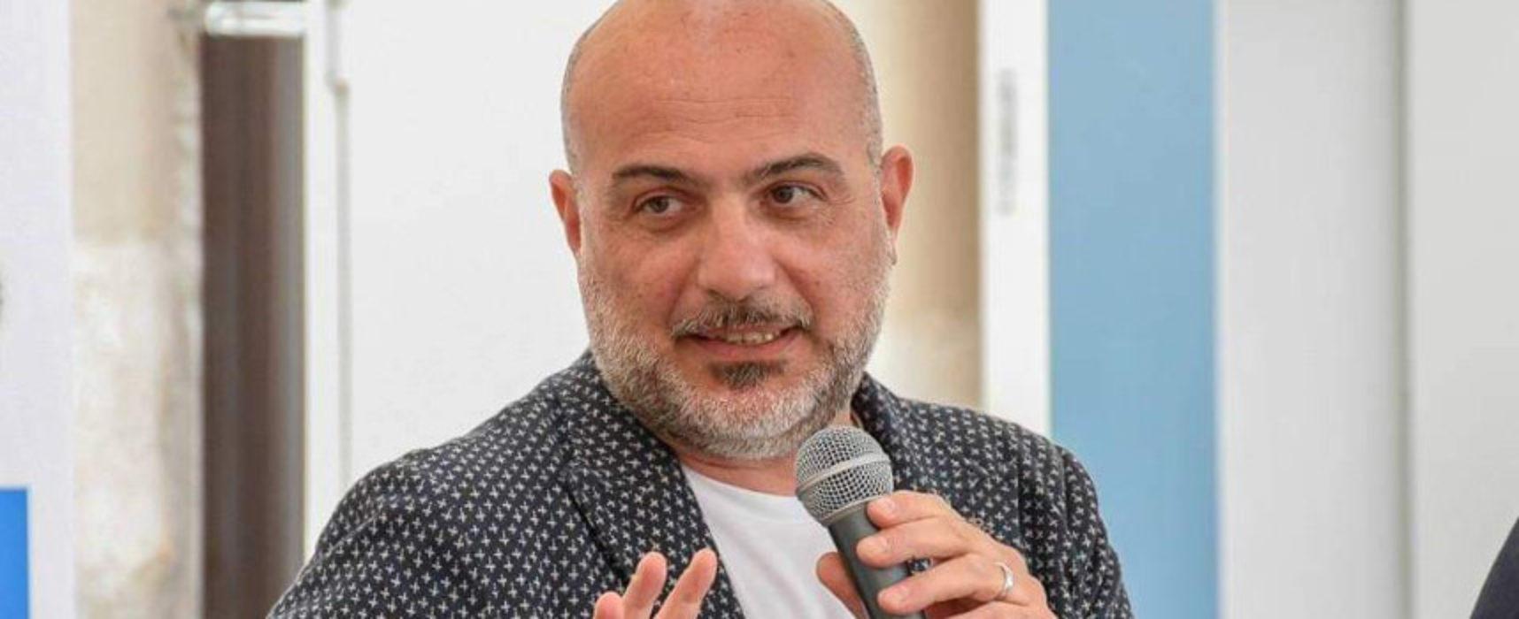 Unione Calcio, Leonardo Pedone candidato a Delegato Assembleare Figc Puglia
