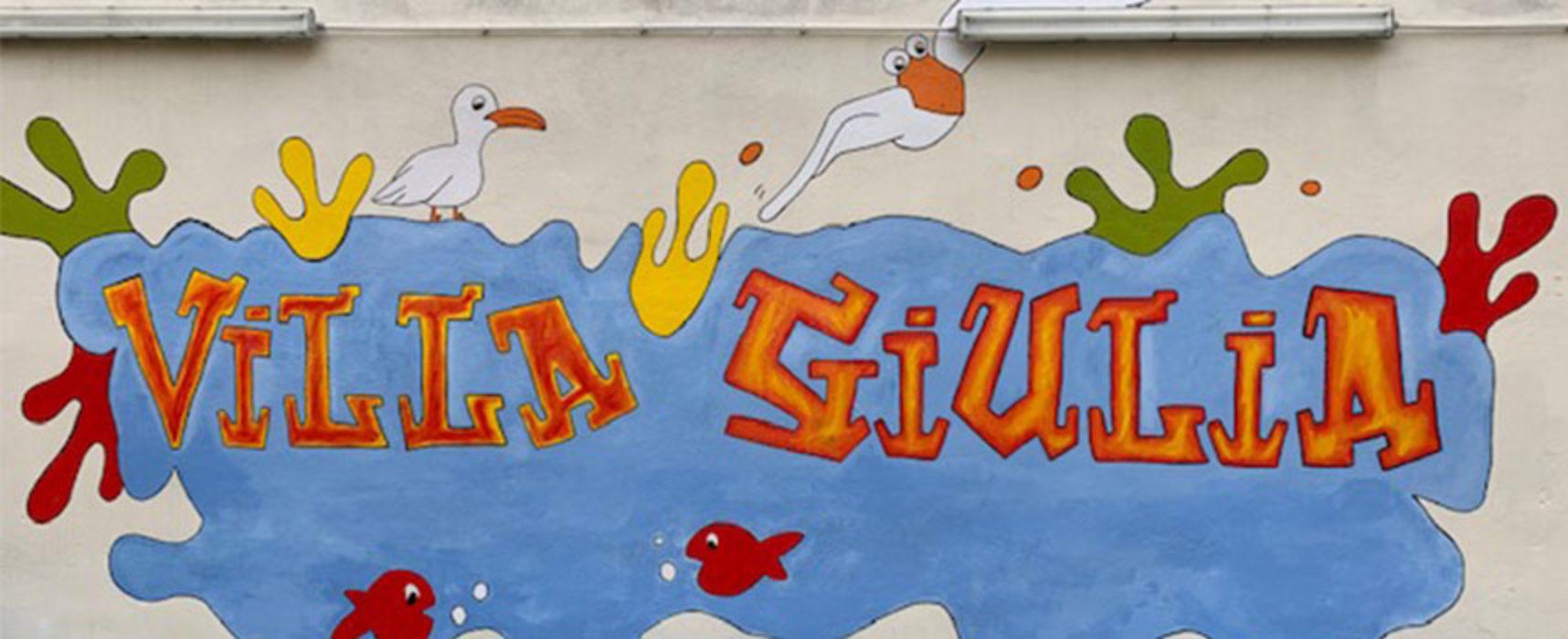 Villa Giulia al centro delle iniziative di solidarietà delle associazioni biscegliesi
