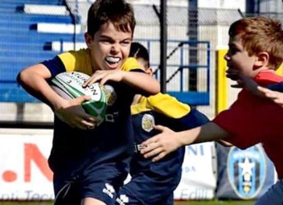 Bisceglie Rugby, corsi gratuiti per i più piccoli
