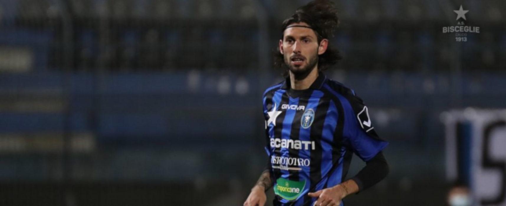 Il Bisceglie Calcio cerca il riscatto nel recupero con la Casertana