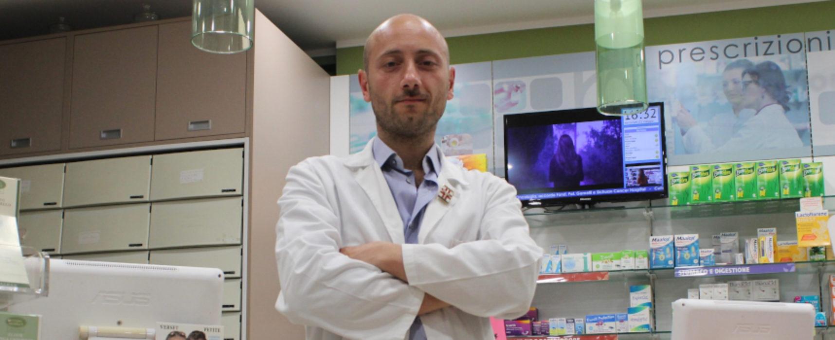 Giovani Farmacisti, un biscegliese nel nuovo consiglio direttivo provinciale