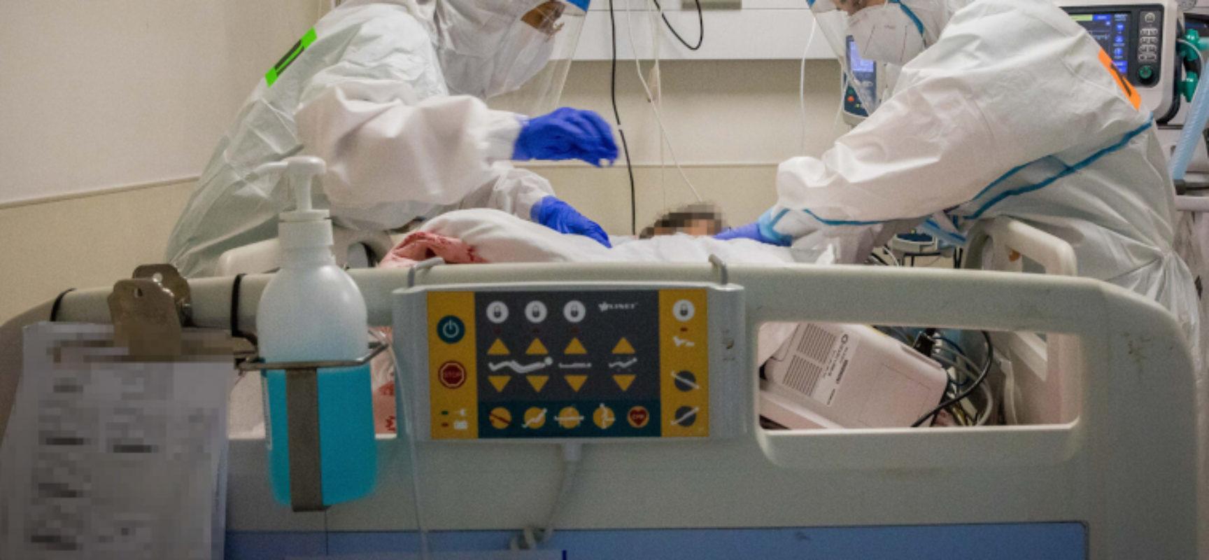 Covid, 66 nuovi casi positivi e 4 decessi nelle ultime ventiquattro ore nella Bat