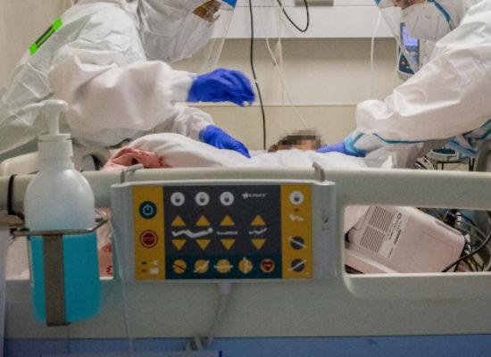Coronavirus Puglia: oltre 22mila test effettuati, 102 i nuovi casi, 2 morti