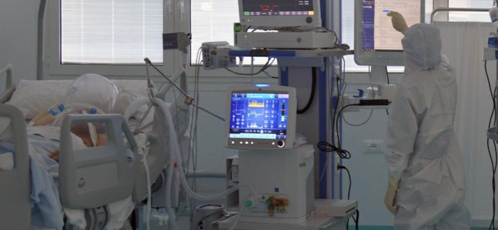 Coronavirus: oggi in Puglia poco più di 5mila test, 786 i nuovi positivi