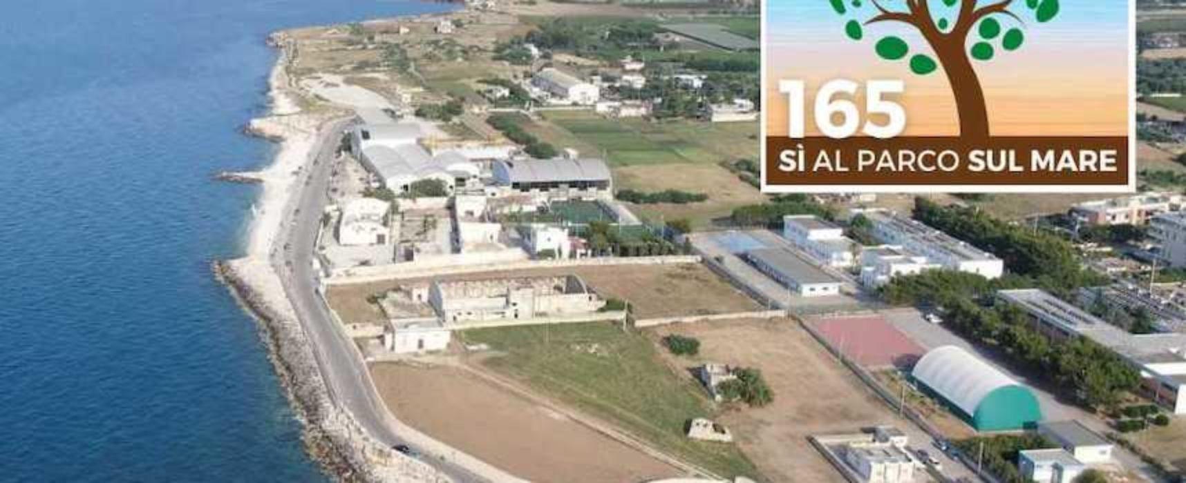 """Lottizzazione maglia 165, """"Ripalta Area Protetta"""" e 5 Stelle presentano ricorso al Capo dello Stato"""