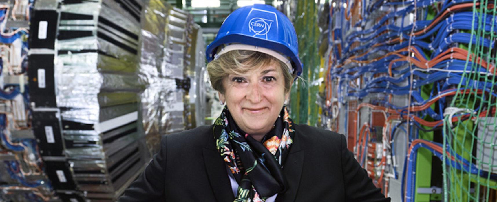 """""""Costruiamo il futuro"""", evento on line con la ricercatrice biscegliese Lucia Silvestris"""