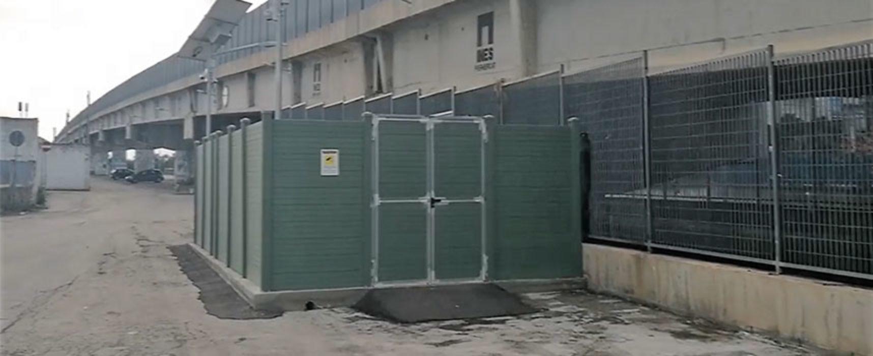 """Angarano: """"Pronta per l'uso isola ecologica fissa per le casesparse"""" / VIDEO"""