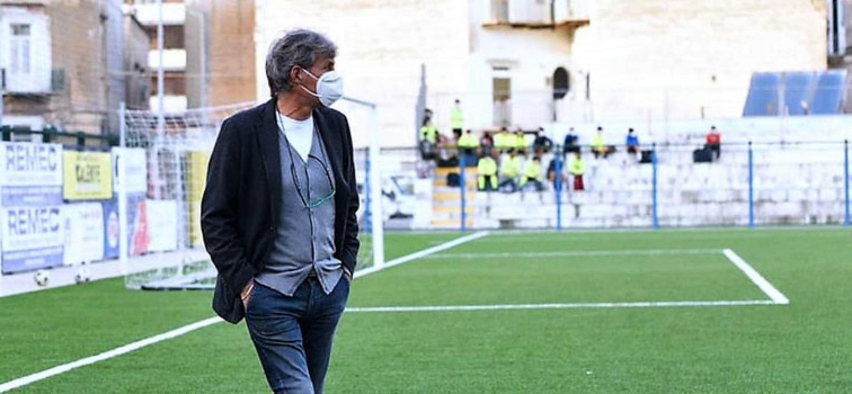 Bisceglie Calcio, debutto in casa del Palermo per la compagine Primavera