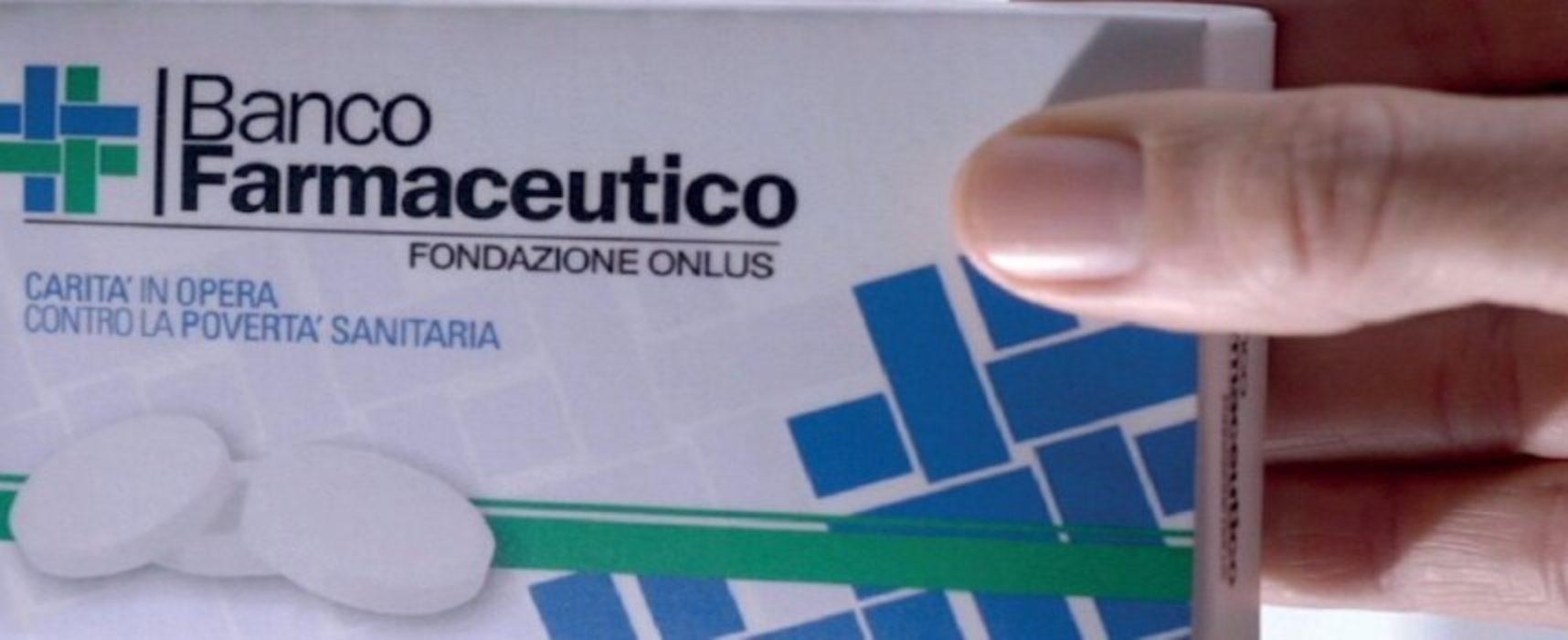 Banco Farmaceutico 2021, Bisceglie si conferma città vicina ai meno fortunati / FOTO
