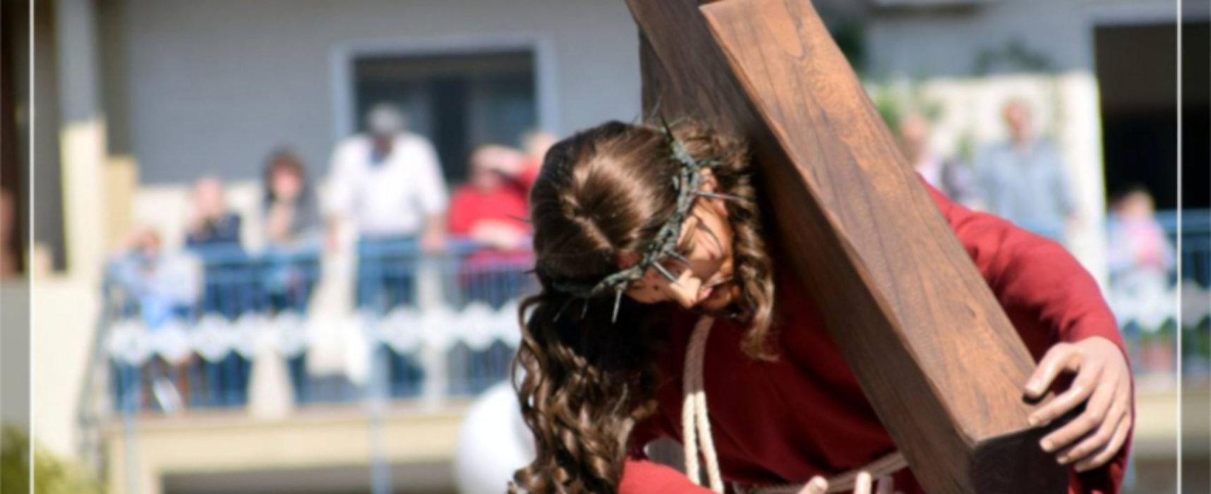 Settimana santa, il calendario degli eventi religiosi e liturgici