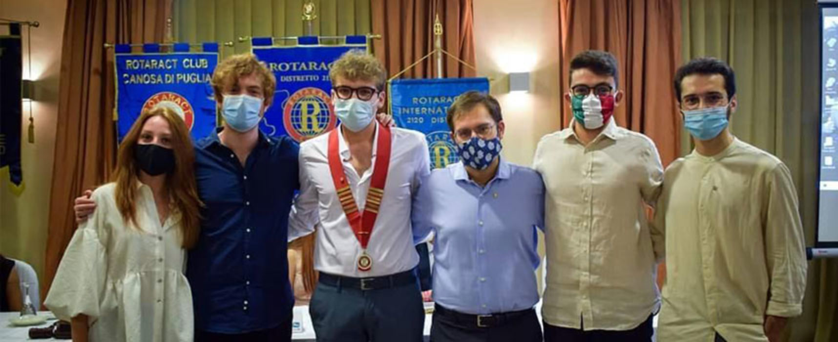 """Rotaract Bisceglie, a marzo tre nuovi eventi per la rubrica """"Rotar-View"""""""