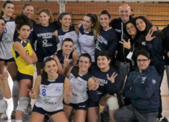 Star Volley e Sportilia Bisceglie tornano in campo per la terza giornata di campionato