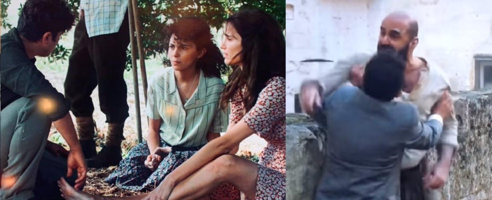 """""""L'ultimo paradiso"""", nell'ultimo film con Scamarcio anche due attori biscegliesi"""