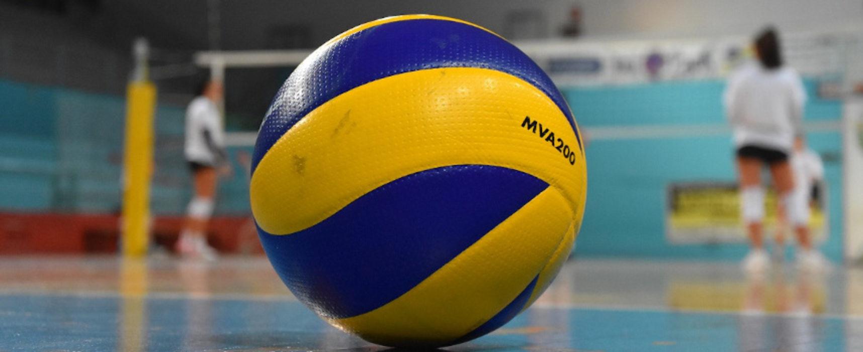 Covid: rinviato il derby Star Volley-Sportilia