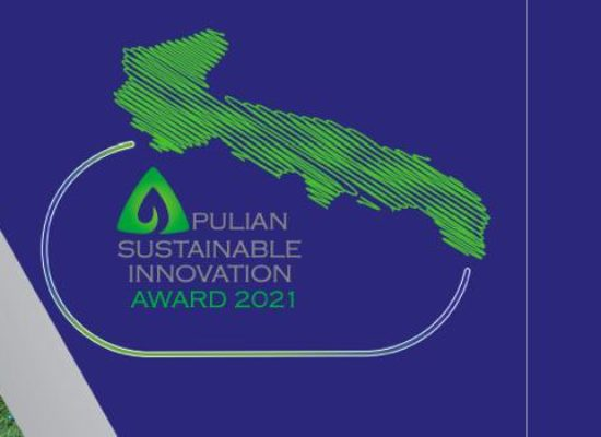 Apulian Sustainable Innovation Award, un premio destinato alle imprese ecosostenibili