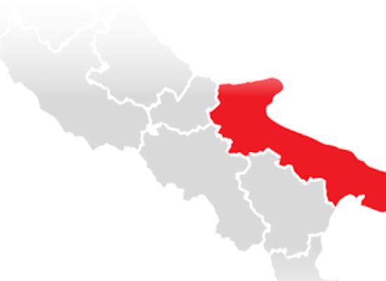 Monitoraggio Iss, i numeri della Puglia sono ancora da zona rossa