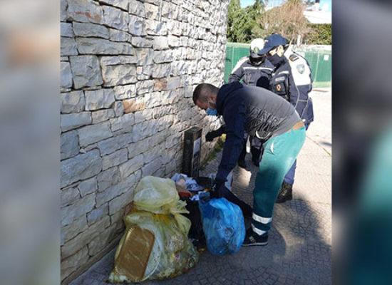 Abbandono illegale rifiuti, continuano a fioccare le sanzioni / FOTO
