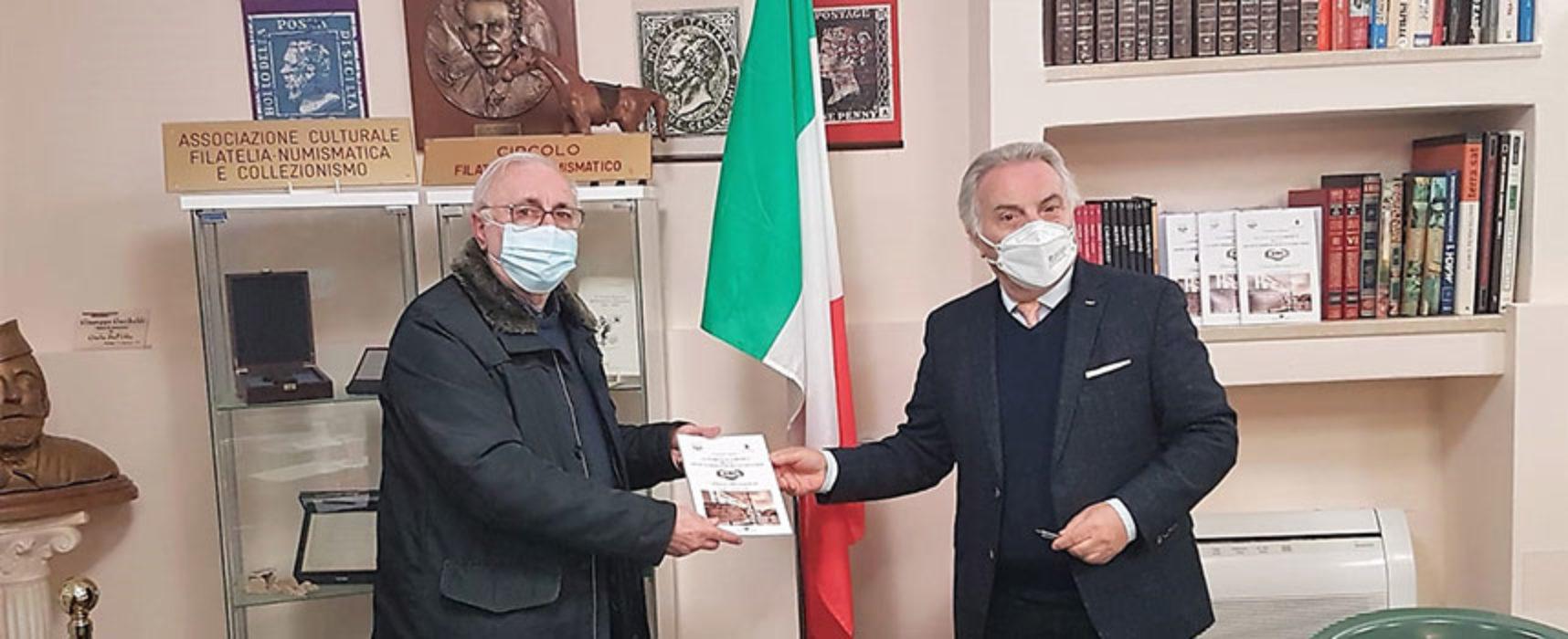 Siglata partnership tra Roma Intangibile ed Epass