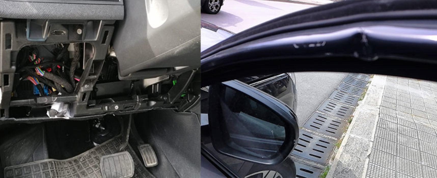 Polizia Locale evita furto di un'auto in via San Martino