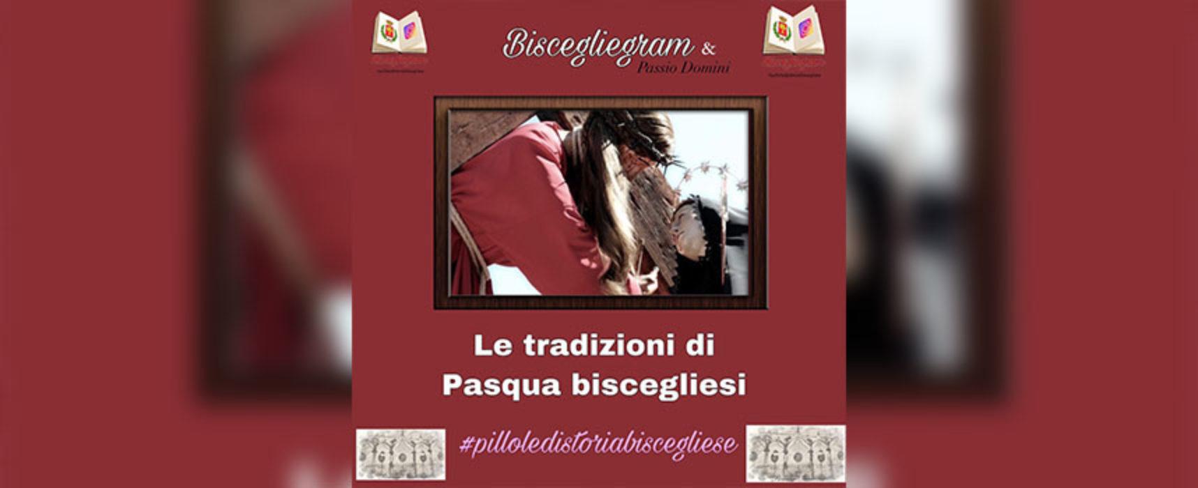 """Passio Domini: partita la challenge fotografica """"La Pasqua a Bisceglie"""""""
