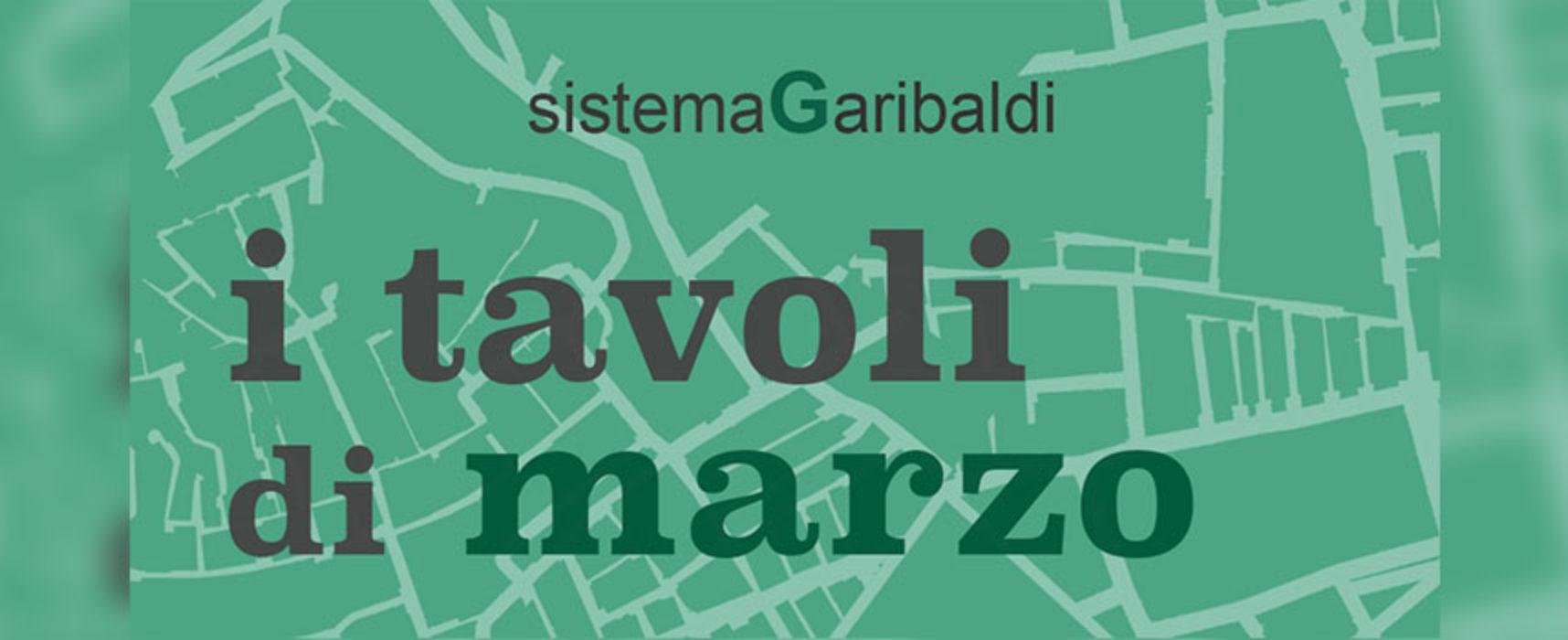 Sistema Garibaldi: sguardo femminile per indagare il futuro della Città / PROGRAMMA