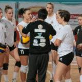 Serie C, derby d'alta quota tra Sportilia e Star Volley