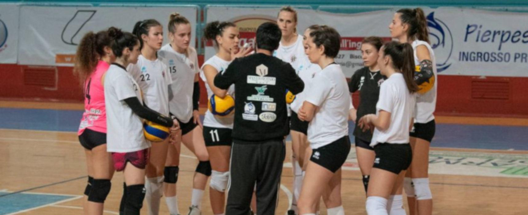 Casi covid nel gruppo squadra Star Volley, rinviato match di campionato