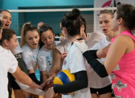 Star Volley, vittoria a tavolino contro Cerignola