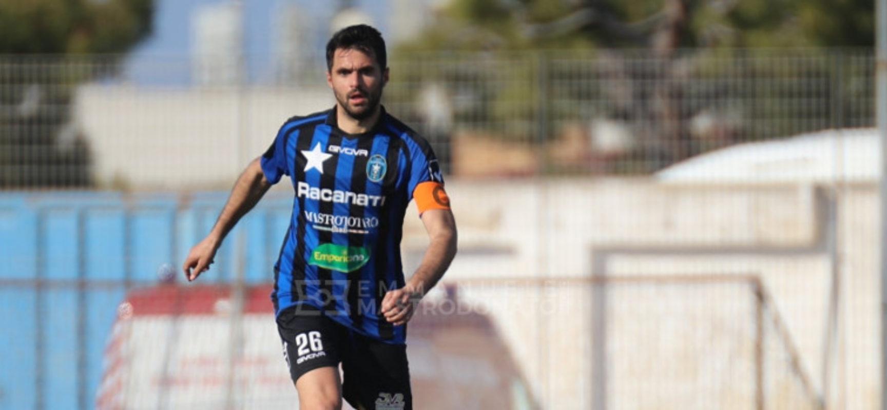 """Bisceglie di scena in casa del Bari, Altobello: """"Consapevoli di giocare contro una squadra forte"""""""