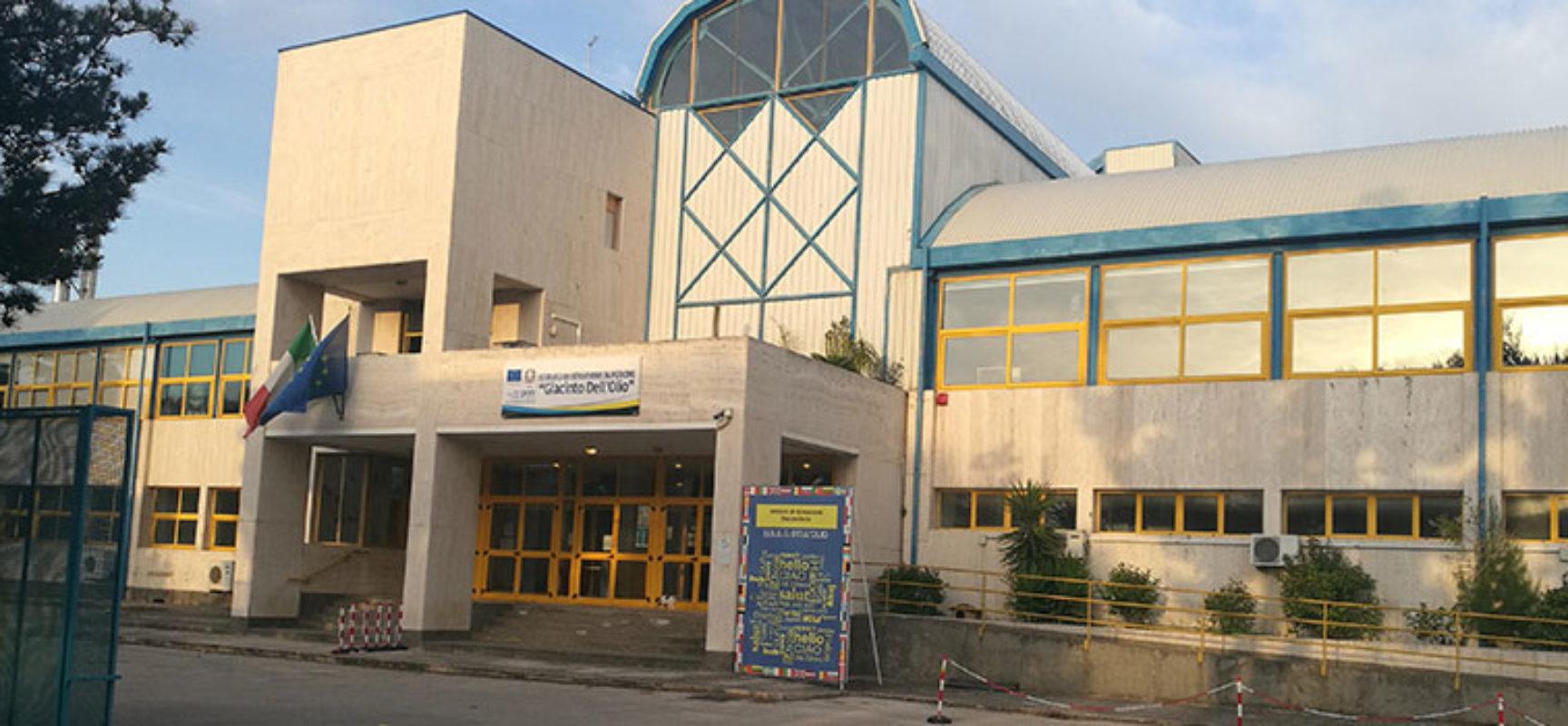 Provincia Bat, 3 milioni di euro per efficientamento energetico IISS Dell'Olio e liceo Da Vinci