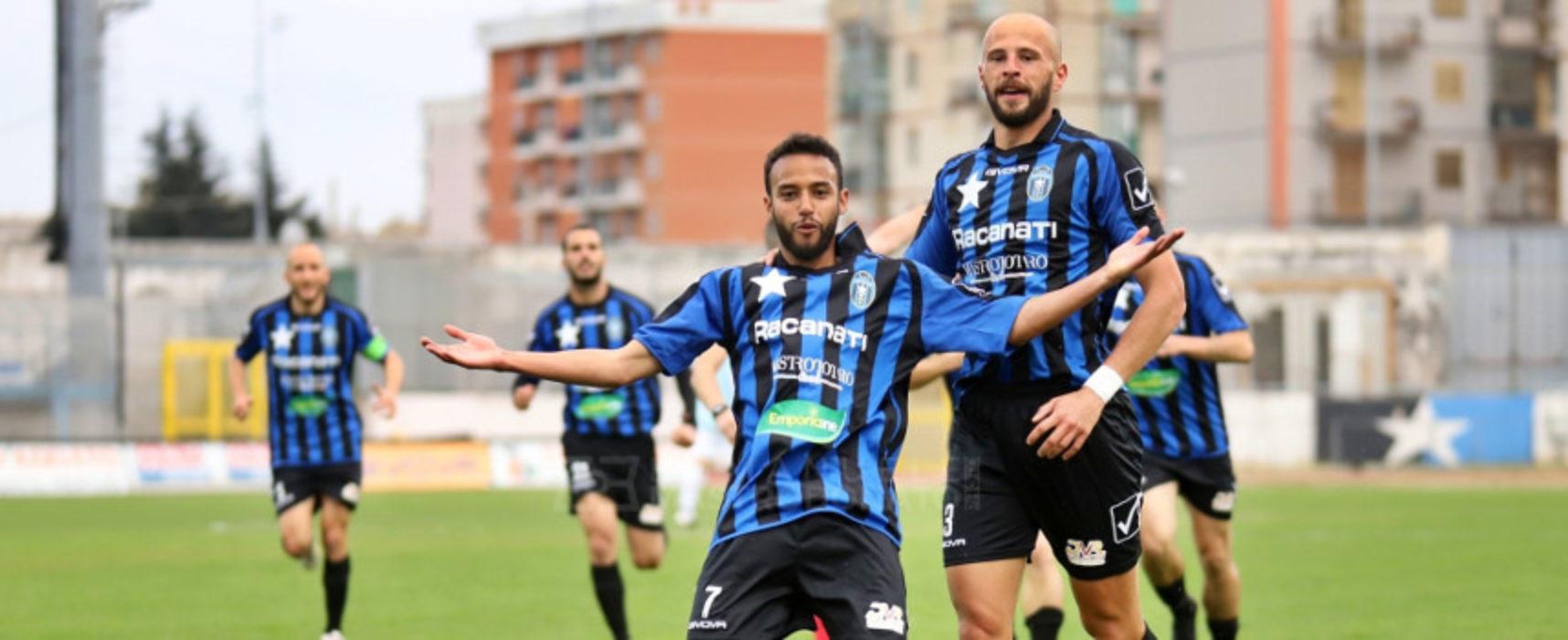 """Bisceglie Calcio, arriva la Vibonese, Mansour: """"Fare la gara perfetta"""""""