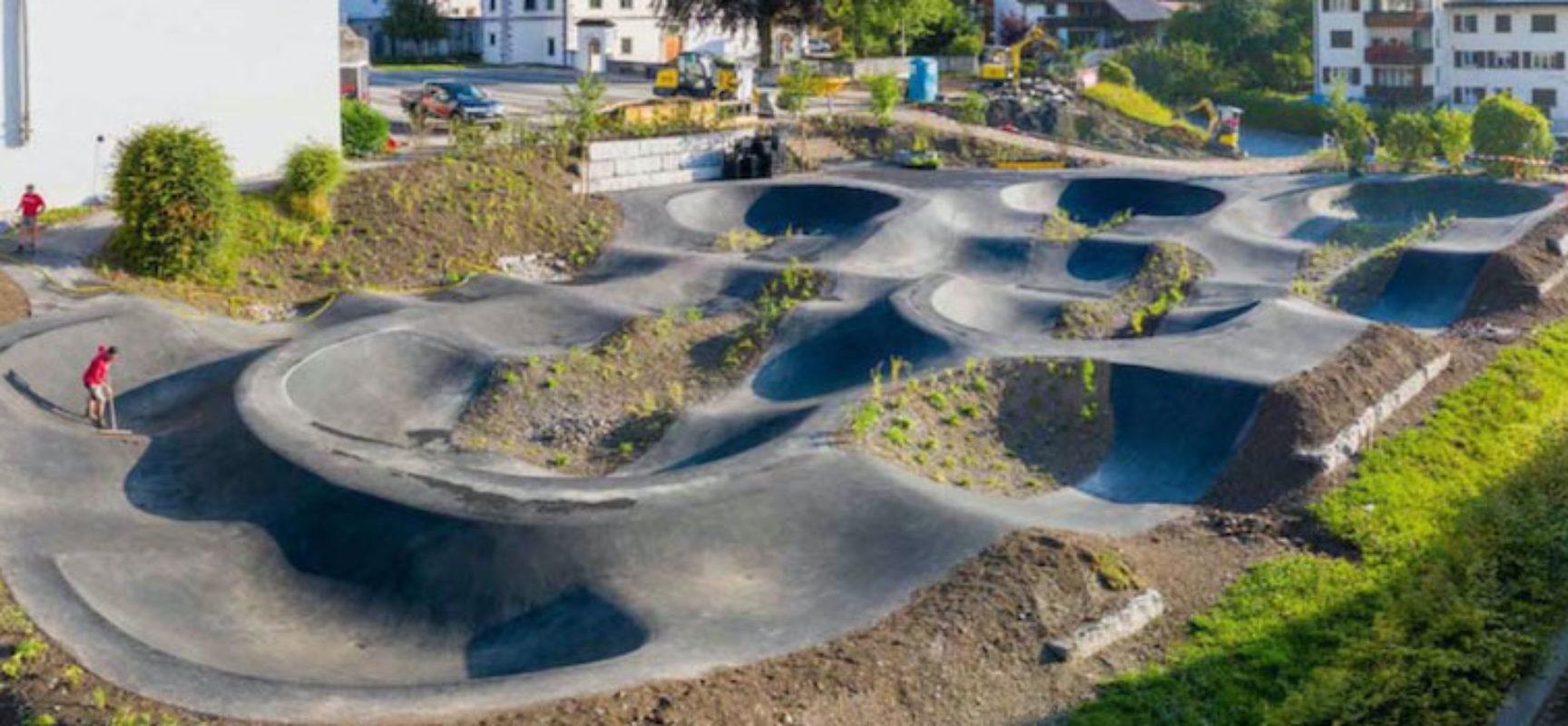 """Quartiere San Pietro, ottenuto finanziamento per """"pump track"""" per biciclette e skateboard"""