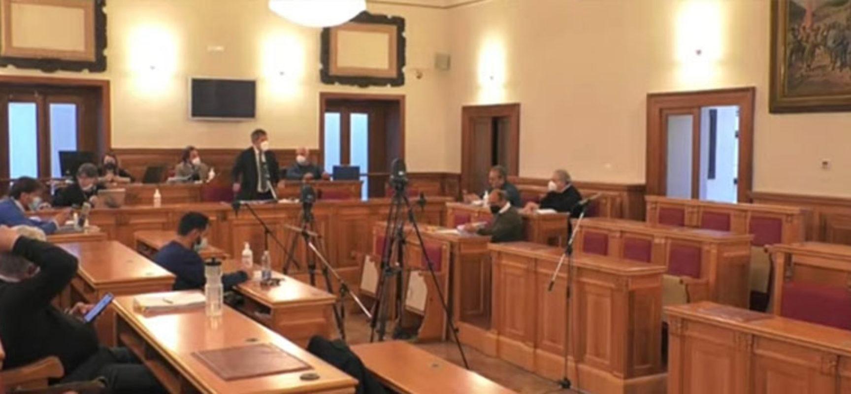 Approvato in consiglio comunale il bilancio di previsione 2021-2023