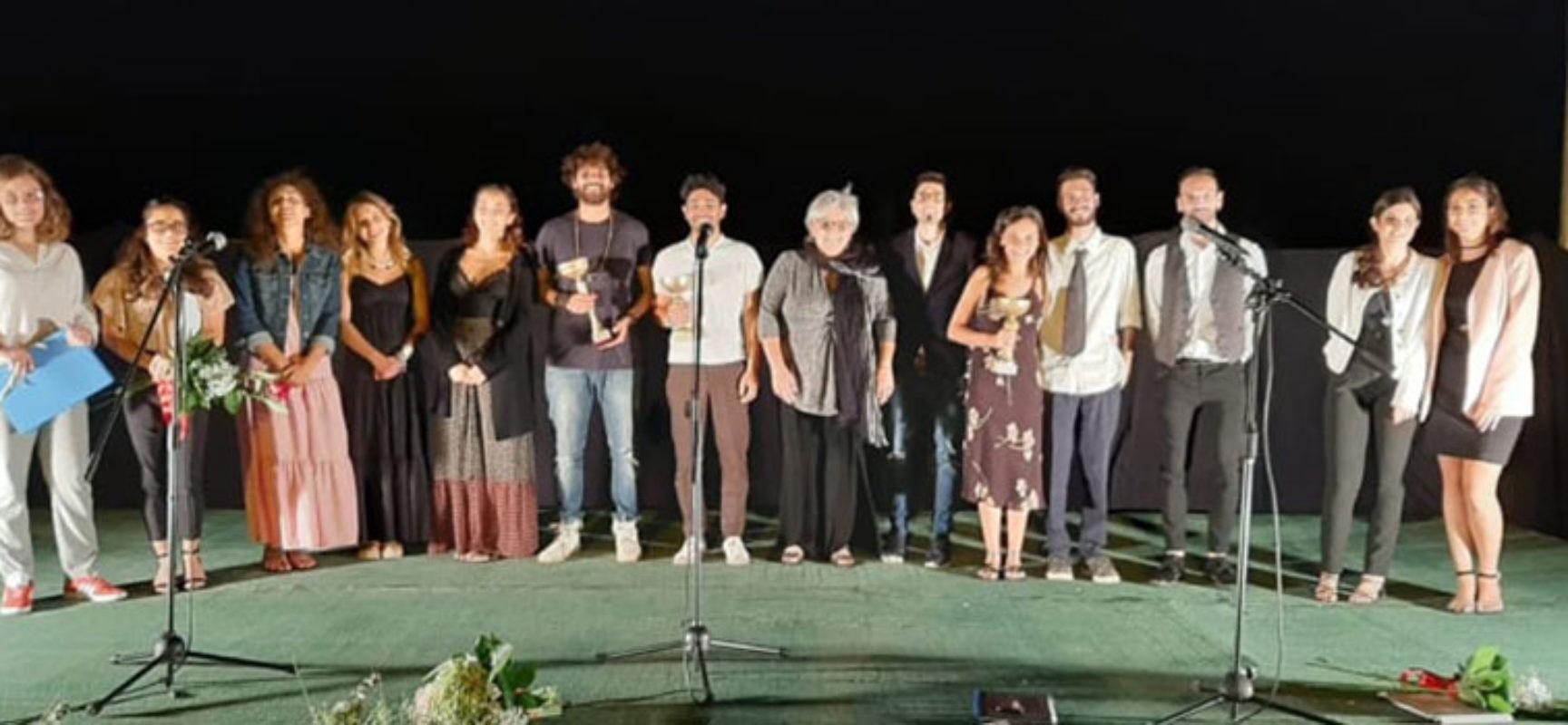 Finale del Festival Nazionale del Monologo, in diretta con CompagniAurea