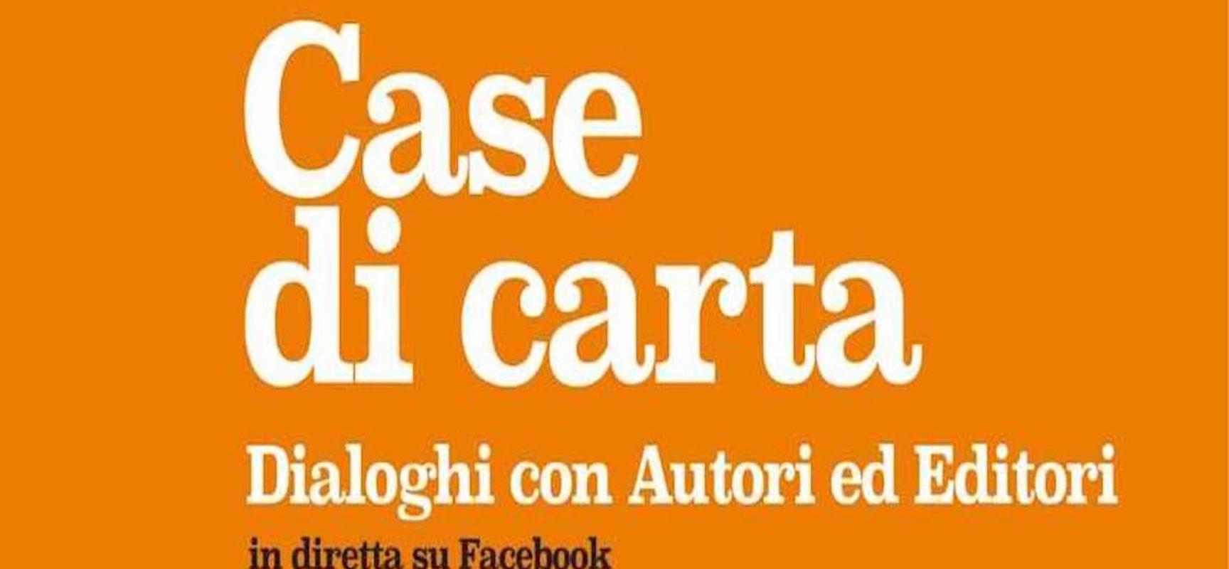 Case di Carta: ultimo appuntamento con un'opera su Cesare Pavese