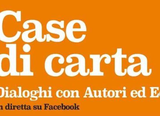 Case di Carta, il mese di aprile è dedicato alla casa editrice L'Orma