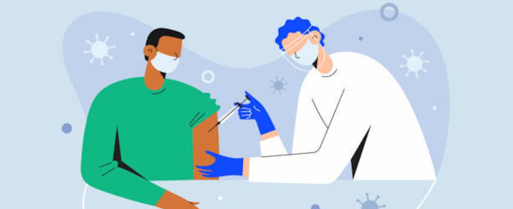 In Puglia mancano le dosi: da oggi solo vaccinazioni con appuntamento