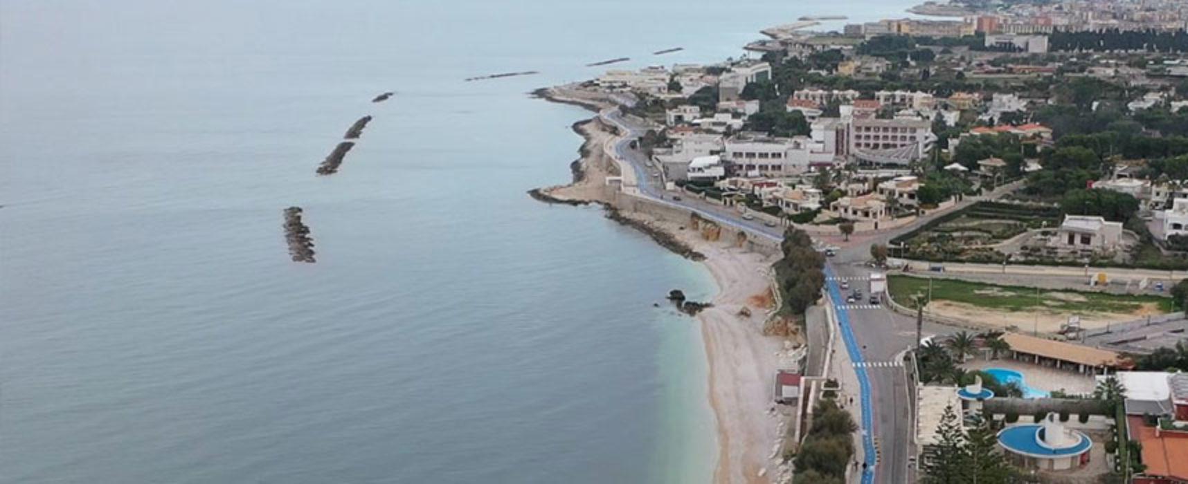 """Angarano: """"Regione erogherà contributo rafforzamento sorveglianza spiagge libere"""""""