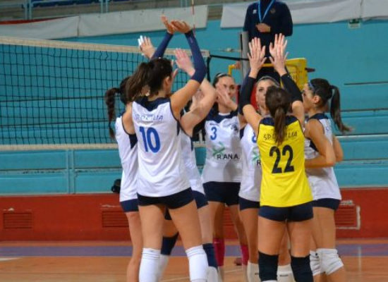 Covid superato, Sportilia Volley torna in campo