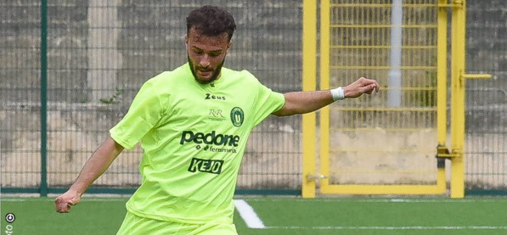 L'Unione Calcio si aggiudica il derby del Ponte Lama