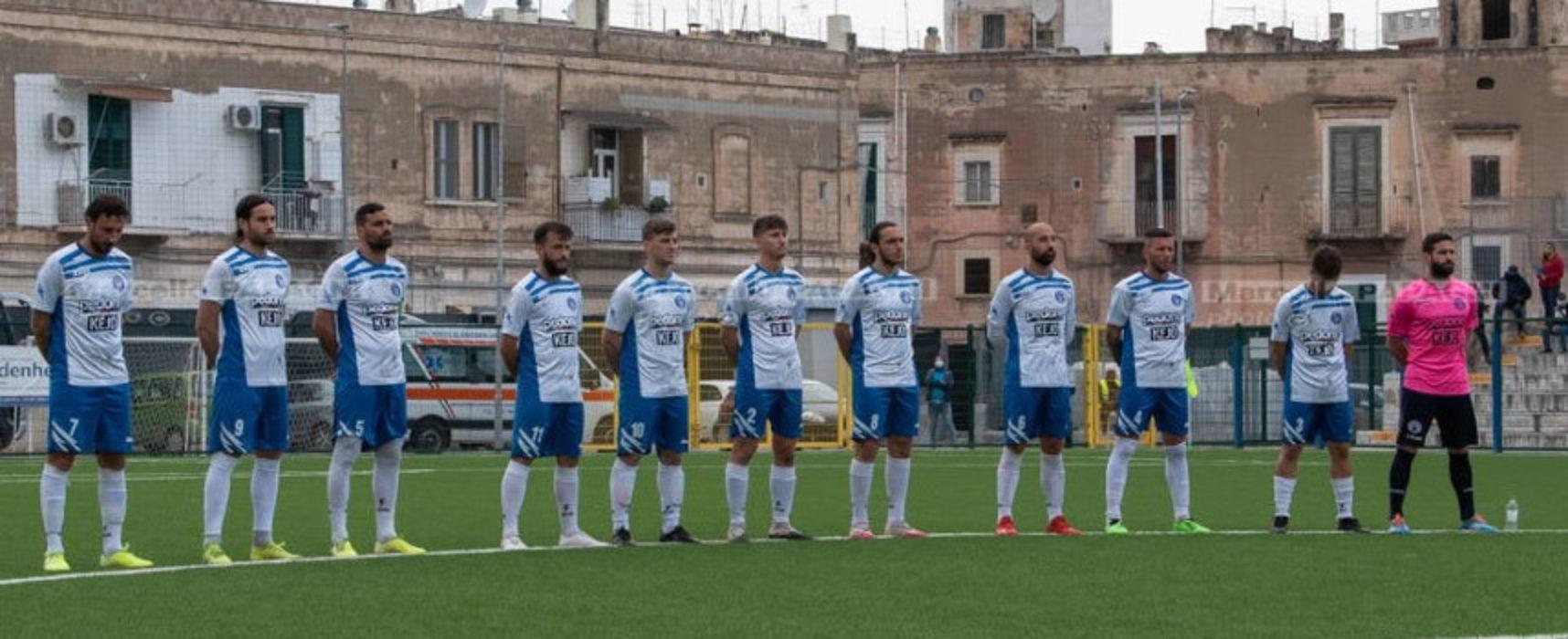 Unione Calcio, trasferta dall'alto coefficiente di difficoltà contro l'Audace Barletta