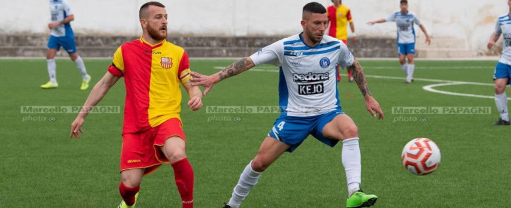 """Unione Calcio, al """"Di Liddo"""" arriva il Team Orta Nova"""